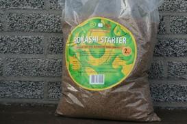 Bokashi 2 kilo